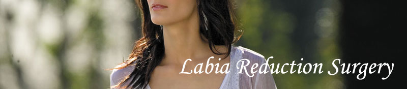 Labiaplasty - Labia Reduction Surgery